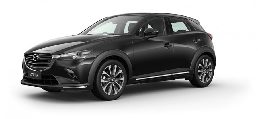 2020 MY0  Mazda CX-3 DK sTouring Suv Image 1