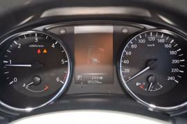 2015 Nissan QASHQAI J11 TS Wagon
