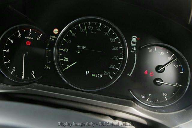 2021 Mazda 6 GL Series Atenza Sedan Sedan Mobile Image 9