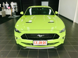 2019 MY20 Ford Mustang image 2