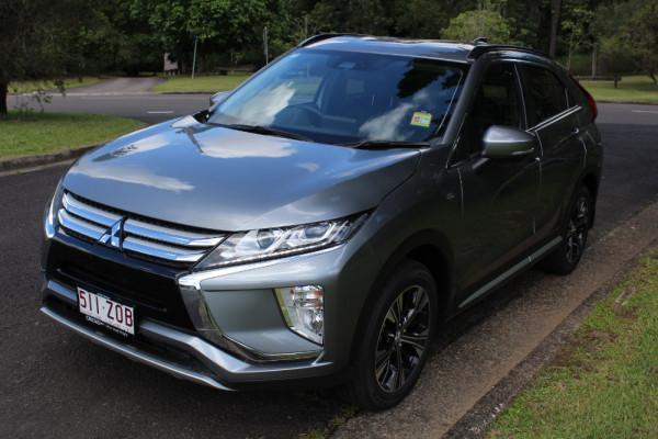 2019 Mitsubishi Eclipse Cross YA LS Suv Image 3