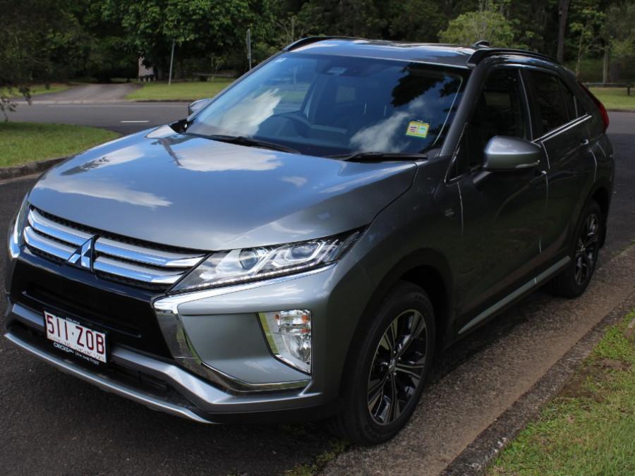 2019 Mitsubishi Eclipse Cross YA LS Suv