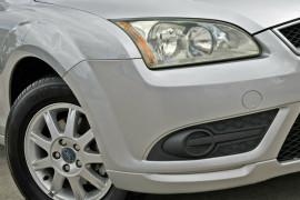 2008 Ford Focus LT CL Sedan