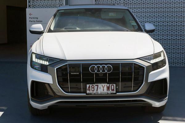 2018 MY19 Audi Q8 Suv Image 3