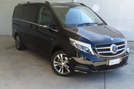 Mercedes-Benz V250 A 447 BlueTEC