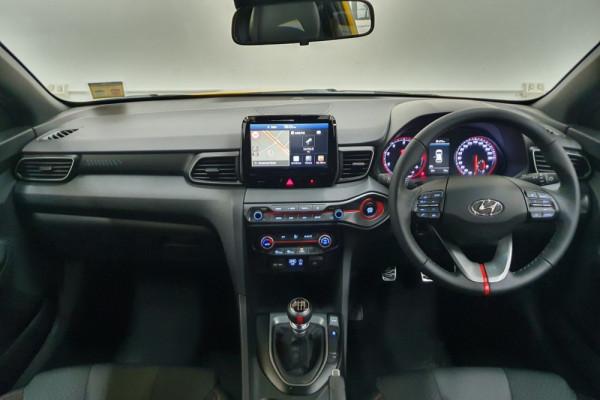 2019 MY20 Hyundai Veloster JS Turbo Coupe Image 4