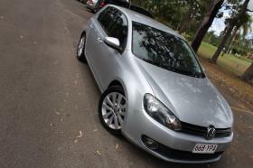 Volkswagen Golf Comfrtline VI