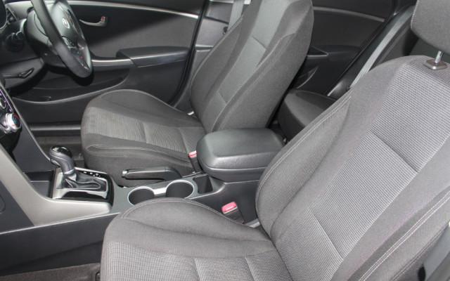 2017 Hyundai I30 GD4 SERIES II MY17 ACTIVE Hatchback