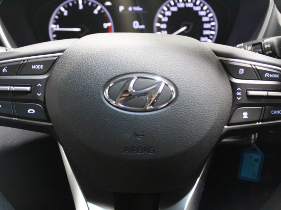 2019 Hyundai Santa Fe TM Active Suv