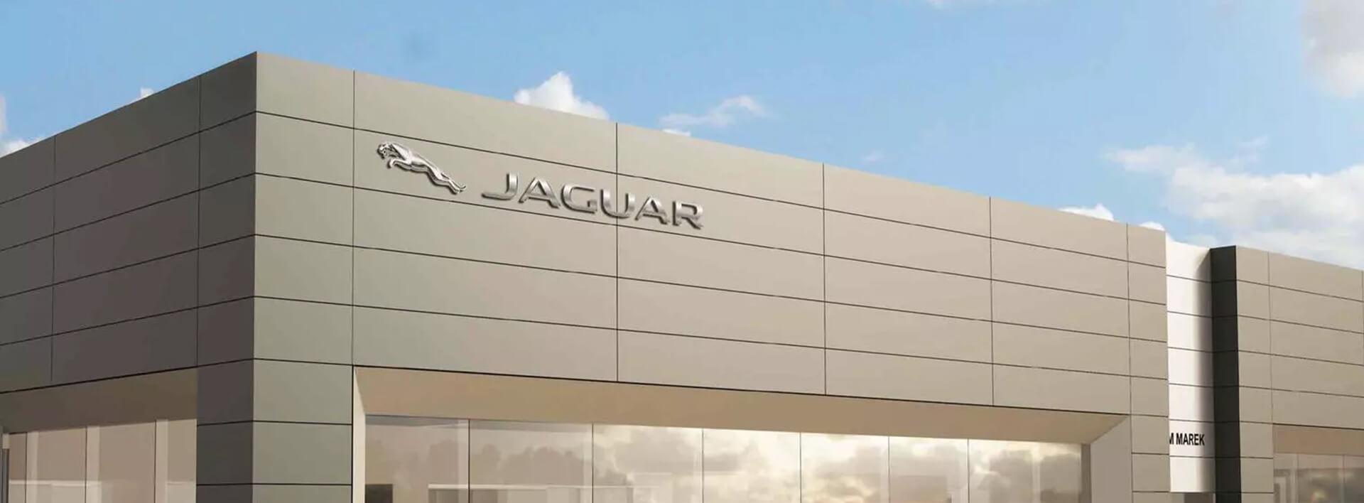 Brighton Jaguar