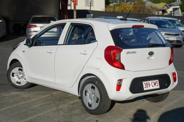 2021 Kia Picanto JA MY21 S Hatchback Image 3