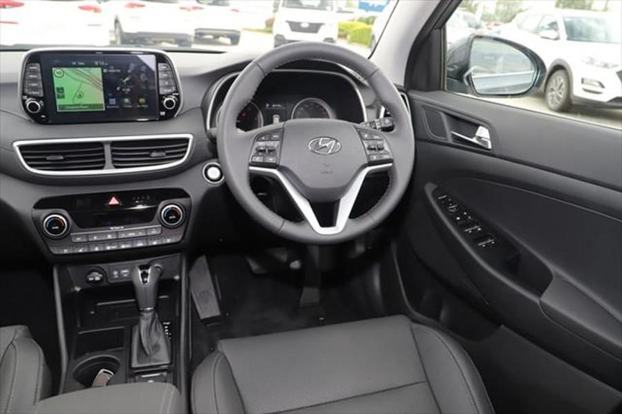 2020 Hyundai Tucson TL3 Highlander Suv Image 12
