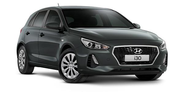 2020 Hyundai i30 PD.3 Go Hatchback
