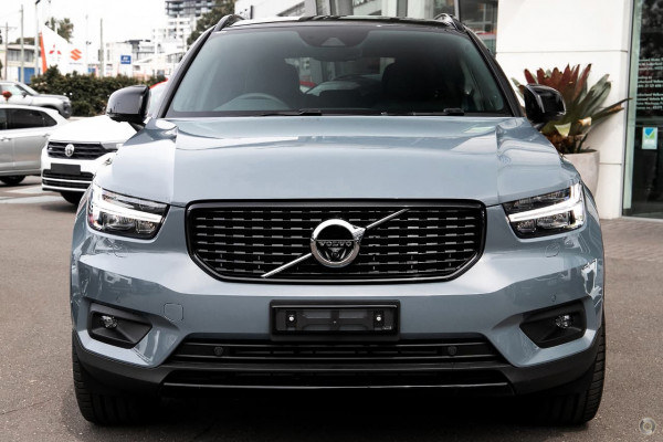 2021 Volvo Xc40 (No Series) MY21 T5 R-Design Suv Image 2