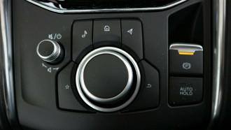 2021 Mazda CX-5 KF Series GT Suv image 21