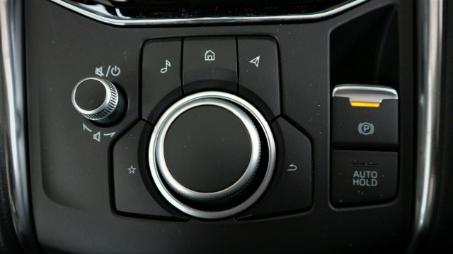 2021 Mazda CX-5 KF Series GT Suv Mobile Image 21