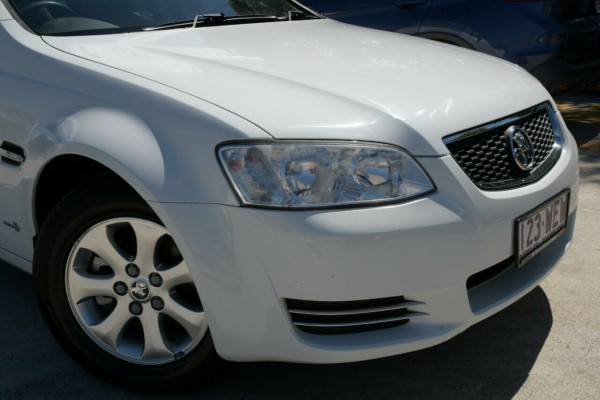 2011 Holden Commodore VE II Omega Sportwagon Wagon