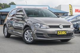 Volkswagen Golf 92TSI Trendline 7 MY17