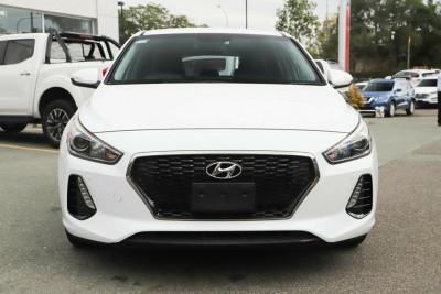 2017 Hyundai i30 GD4 Series II MY17 Active Hatchback Image 5