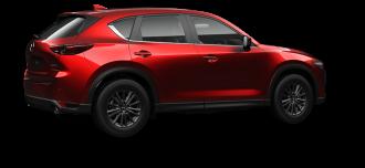 2020 Mazda CX-5 KF Touring Suv image 11
