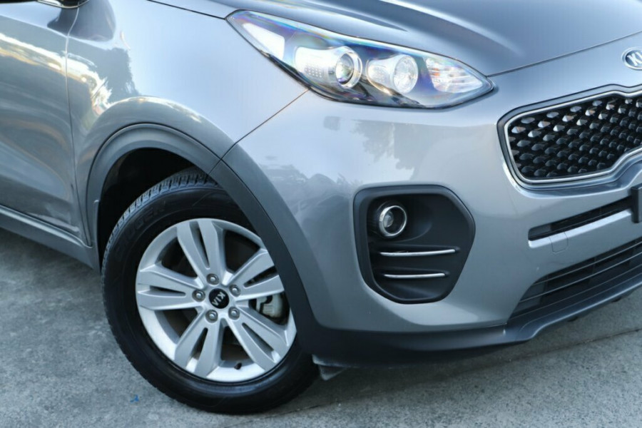 2018 Kia Sportage QL MY18 Si 2WD Suv