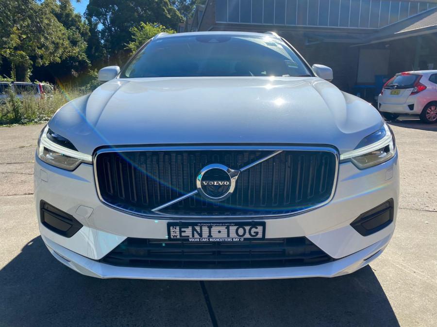 2021 Volvo XC60 UZ T5 Momentum Suv Image 6