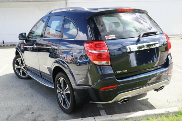 2016 Holden Captiva CG MY16 LTZ Suv Image 2