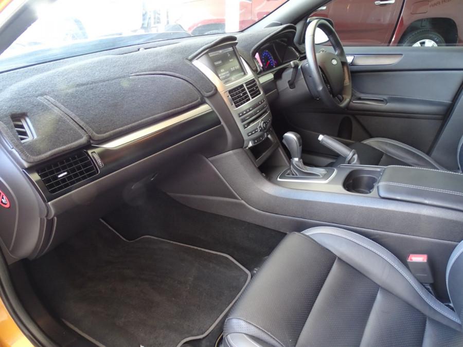 2015 Ford Falcon FG X XR8 Sedan Image 8