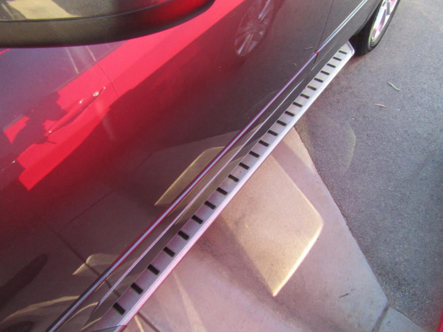 2012 Ford Territory SZ TX Wagon Image 17