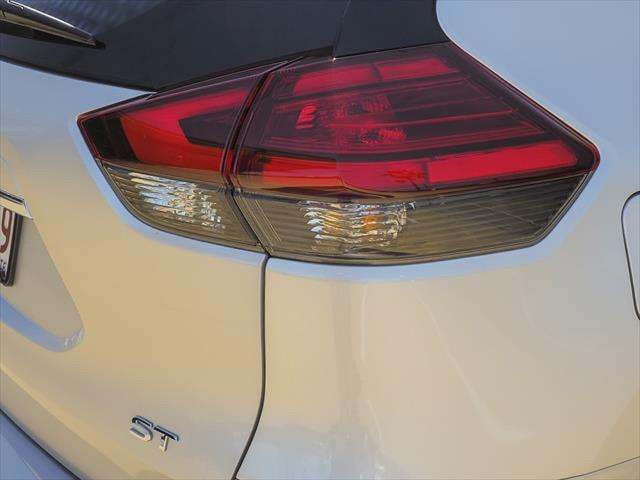 2020 Nissan X-TRAIL T32 Series III ST Suv Image 5