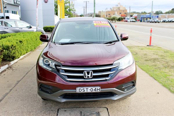 2013 MY14 Honda CR-V RM  VTi Suv Image 3