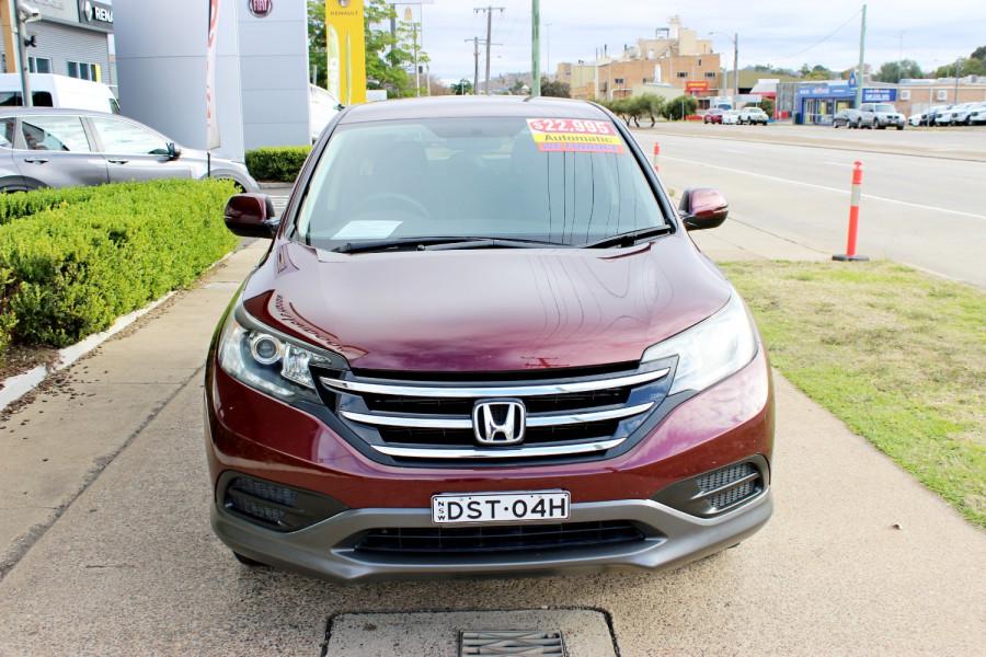 2013 MY14 Honda CR-V RM  VTi Suv