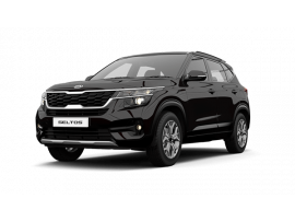 Kia Seltos Sport with Safety Pack SP2
