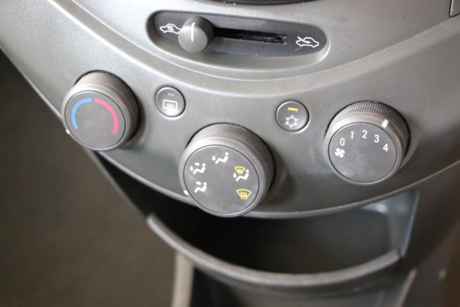 2010 MY11 Holden Barina Spark MJ MY11 CDX Hatch Image 18