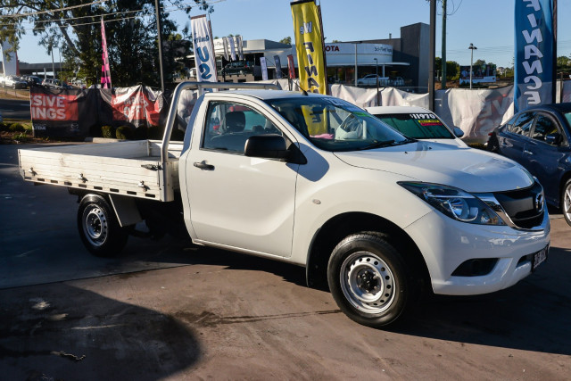 2017 Mazda BT-50 Image 5