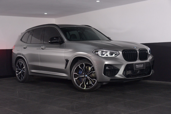 BMW X3 M Competition Bmw X3 M Competition Auto