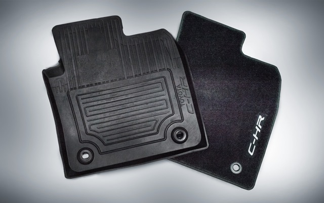Carpet Floor Mats