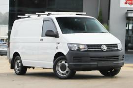Volkswagen Transporter TDI400 SWB DSG T6 MY17