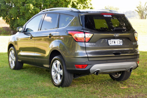2018 MY18.75 Ford Escape ZG 2018.75MY Trend Suv Image 4