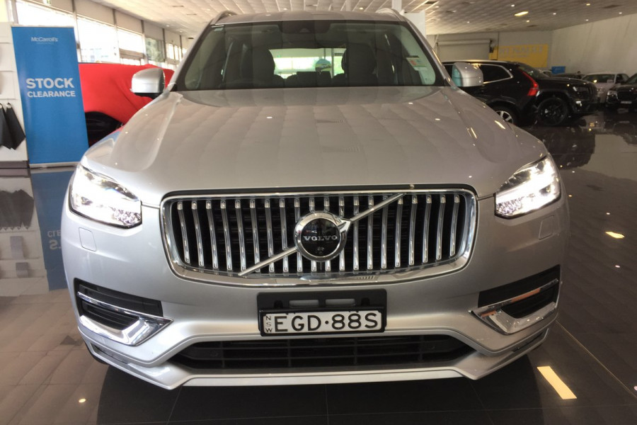 2019 MY20 Volvo XC90 L Series D5 Inscription Suv Image 7