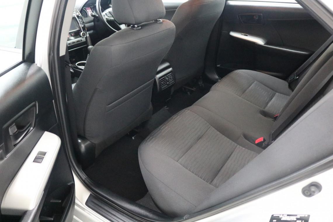 2017 Toyota Camry ASV50R ATARA S Sedan Image 7
