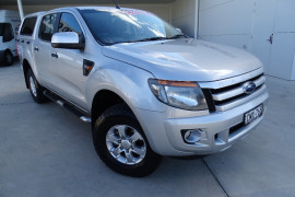 Ford Ranger 4x4 XLS Double Pick-up 3.2 Diesel PX