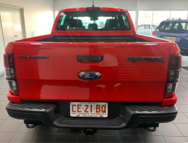 2019 MY19.75 Ford Ranger Utility image 8