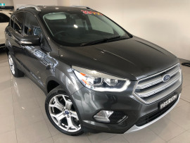 2016 Ford Escape ZG Titanium Suv
