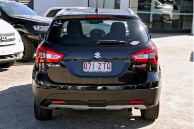 2020 Suzuki S-cross JY Turbo Hatchback Image 5