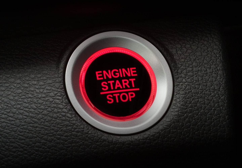 Odyssey Push Button Start