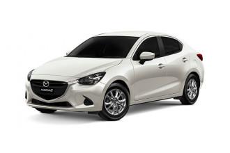 Mazda 2 Maxx Sedan DL Series