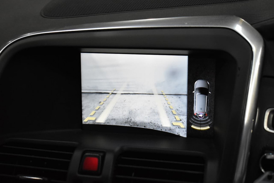 2012 Volvo XC60 (No Series) MY13 T5 Teknik Suv Image 6