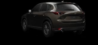 2021 Mazda CX-5 KF Series Maxx Sport Suv image 17