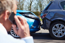 7 Point Check List | What To Do After A Car Accident